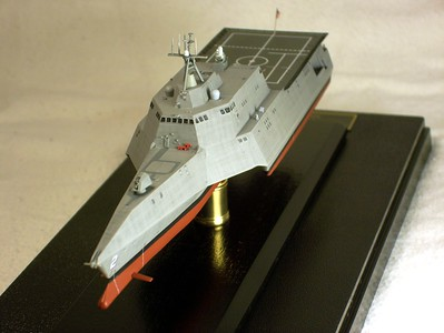 LCS-2 Project