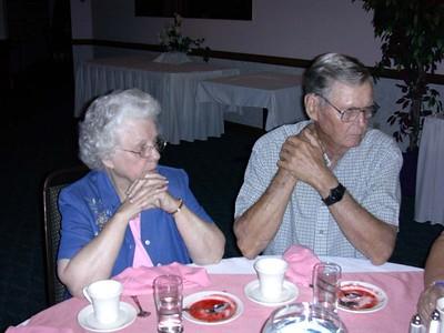 Jenny & Frank Clemons