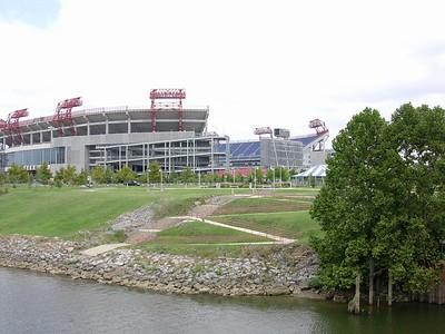Tennessee Titan Stadium