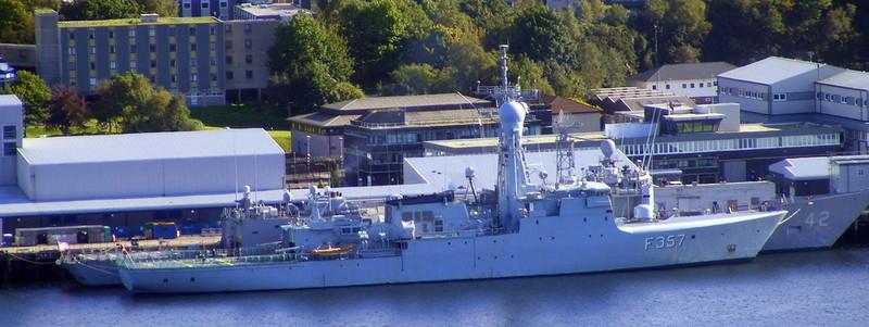 Danish Navy
