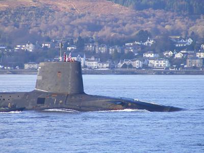 Submarines - Archive