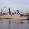 Type 45 Destroyers