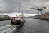 Balmoral - Garvel Dry Dock - 30 April 2012
