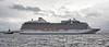 'Marina' off Greenock Esplanade - 27 July 2015