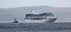 'Nautica' off Greenock Esplanade - 19 September 2018