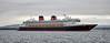 'Disney Magic' off Greenock Esplanade - 11 June 2016