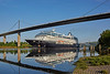 'Azamara Pursuit' at Erskine Bridge - 1 June 2020