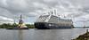 'Azamara Journey' at Erskine Bridge - 24 June 2020