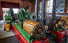Steam Winch at Balloch Pier - 14 July 2021