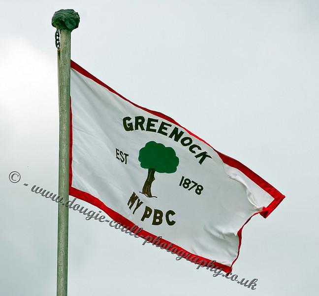 GMYPBC Flag