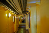 PS Waverley 'Lochranza' Cruise at Greenock - 20 July 2014