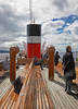 PS Waverley Cruise of 2017 - 3 August 2017