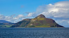 Holy Island from PS Waverley Cruise - 3 August 2017