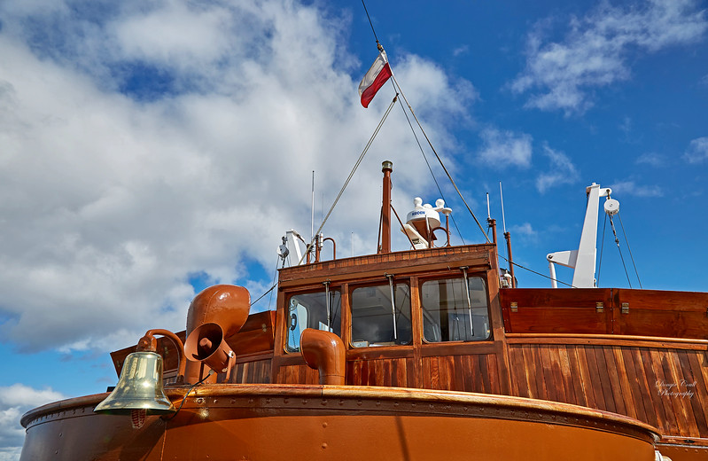 PS Waverley Cruise - 3 August 2017