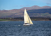 Yacht 'Still Smiling' - Greenock Esplanade - 29 April 2012