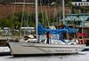 Alba Venturer - Just Arrived at Vicxtoria Harbour, Greenock