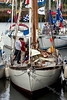 Asto Small Ships Race - Preparation