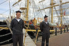 Georg Stage Danish Sailing Ship - Duty Crew