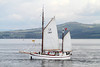 'Auno' - Greenock Tall Ships Event - 12 July 2011
