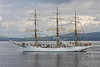 Greenock Tall Ships Event - Sorlandet - Norway - 12 July 2011