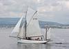 Greenock Tall Ships Event - Mutin - France - 12 July 2011