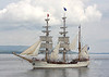 Greenock Tall Ships Event - Europa - Netherlands - 12 July 2011