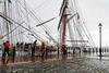 Stavros S Niarchos - Tall Ship