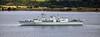 HMCS Fredericton (FFH 337) off Langbank - 19 September 2021