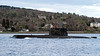 HNoMS Uredd (S 305) - Gareloch - 15 April 2012