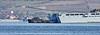 RFA Mounts Bay - Off Greenock Esplanade - 16 April 2012