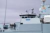 FGS Hessen (F221) - Custom House Quay - 15 April 2013