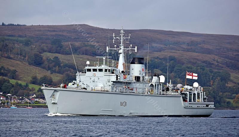 """Képtalálat a következőre: """"HMS Cattistock"""""""