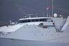 'HNLMS Friesland' (P842) off Rhu Spit - 30 March 2014