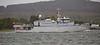 'HNLMS Makkum' (M857) off Rhu - 3 October 2014