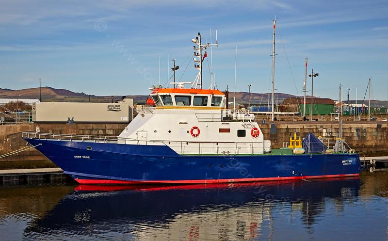 NATO support Vessel