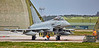RAF Eurofighter EF-2000 Typhoon FGR.4 (ZK322 ) at Lossiemouth - 13 April 2016