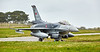 Turkish Air Force Lockheed Martin F-16C Fighting Falcon (07-1003) at RAF Lossiemouth  - 13 April 2016