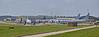 RAF Base at Lossiemouth - 12 April 2016