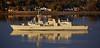 HMCS Charlottetown (FFH 339) off Langbank - 9 October 2016