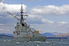 Blas de Lezo - Spanish Navy Frigate - F103