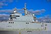 FS Tonnerre (L9014) - Amphibious Transport Dock