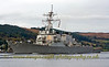 USS Cole American DDG 67 Destroyer