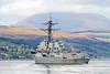 USS Nitze - Faslane - Gareloch