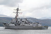 USS Bainbridge - DDG96 - Gareloch