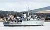 HMS LEDBURY - M30 - Gareloch