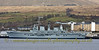 Busy Flight Deck - Ark Royal