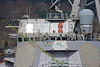 USS Barry (DDG-52) - Ship's Bridge
