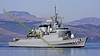 Brazilian - Independencia - F44 - Departing Faslane