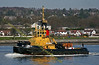 SD Impulse - Serco Tug