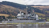 USS Vella Gulf (CG 72) - Ticonderoga Class Cruiser